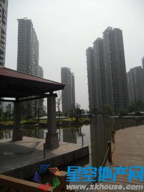 滨湖世纪城图片