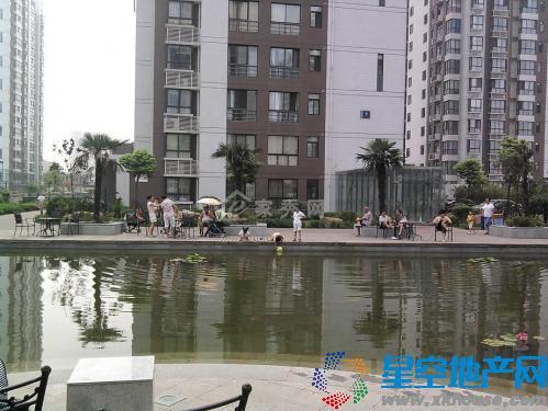 合肥鑫苑望江花园