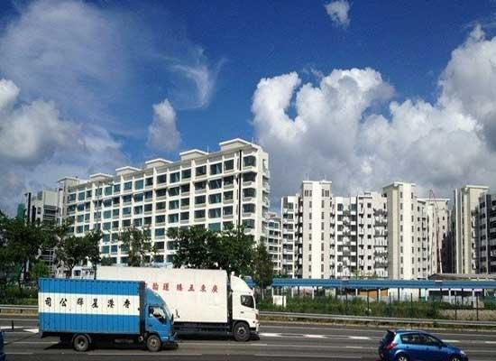海鑽·天賦海灣_發展商為項目買家送出酒店禮劵。