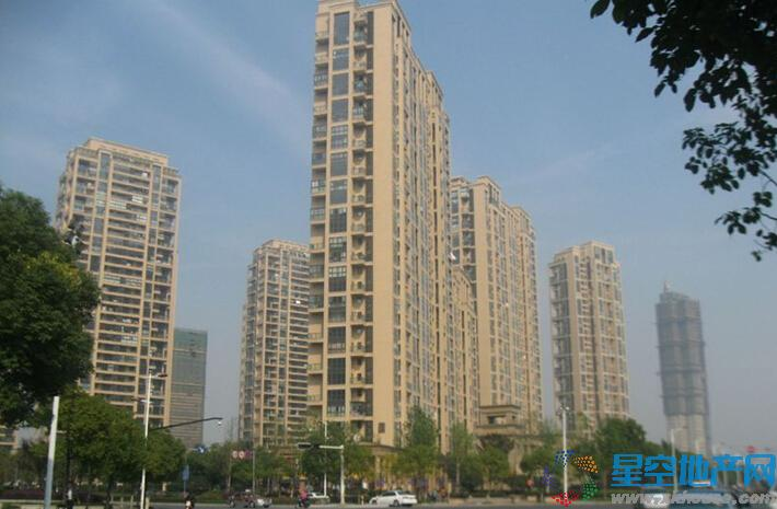 世茂钱塘帝景周边环境图