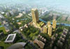 和合财富中心预计8月底首次开盘 最新施工进度