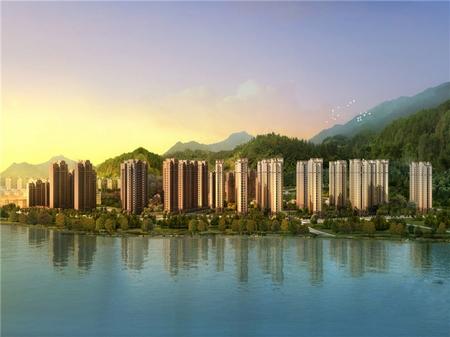 世茂西西湖构思精巧 人性化设计居住典范