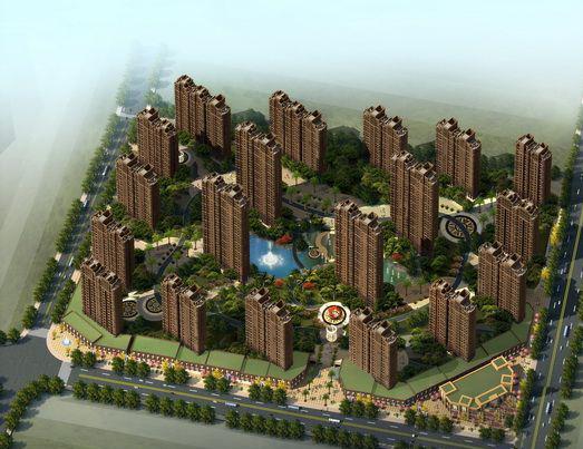 中辉世纪城