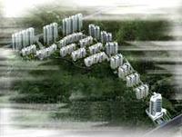 香域半山_香域半山目前在售房源有3号楼,4号楼,5号楼,8号楼、9号楼、10号楼和11号楼,3号楼是面积为115㎡的三房,折后均价为4300-4500元/㎡;