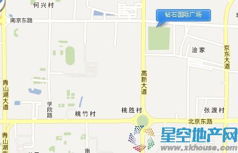 钻石国际广场其他图片