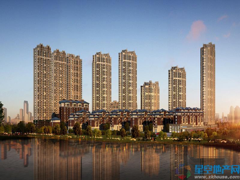 阳光城青山湖大境楼号图