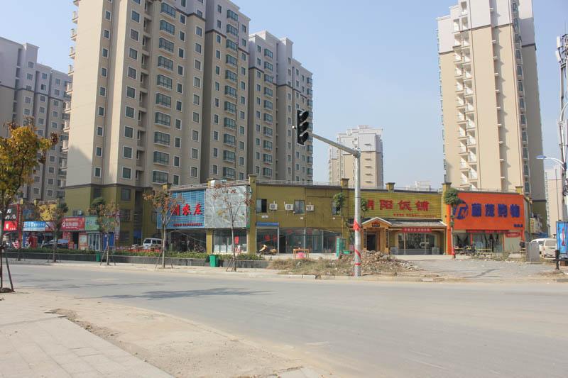 南昌朝阳新城楼盘 南昌朝阳新城规划图 南昌朝阳新城