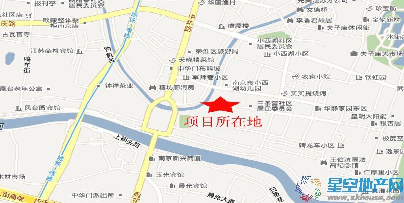 雅居乐长乐渡交通图