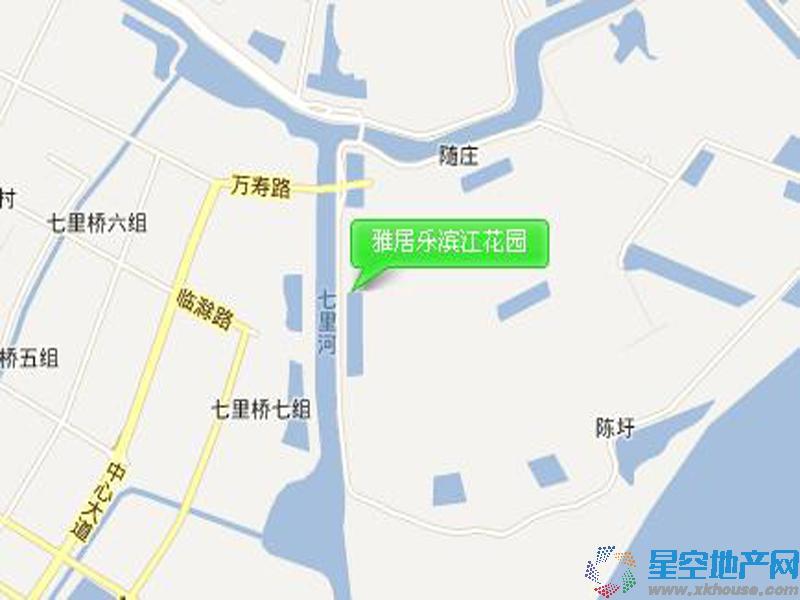 雅居乐滨江国际效果图