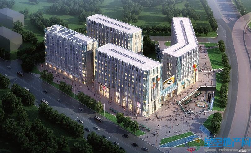 紫荆国际公寓