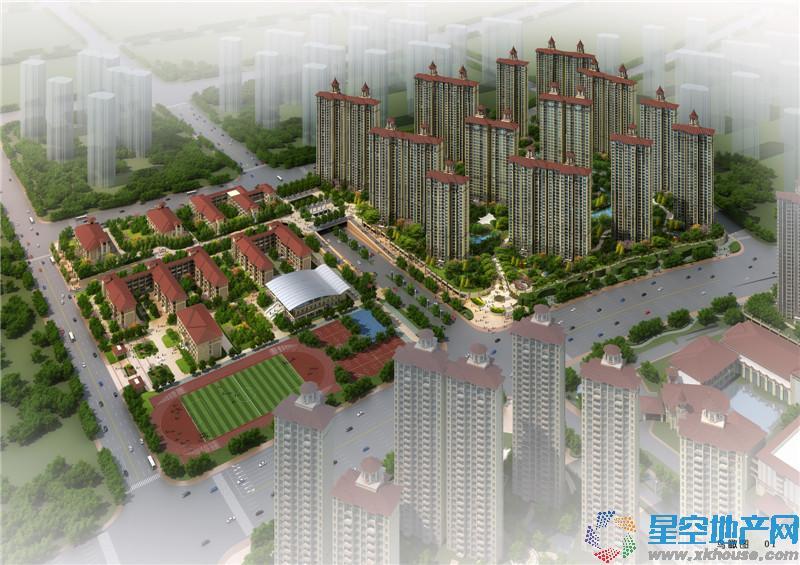 雅居乐滨江国际楼号图
