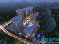 南京-花样年喜年中心