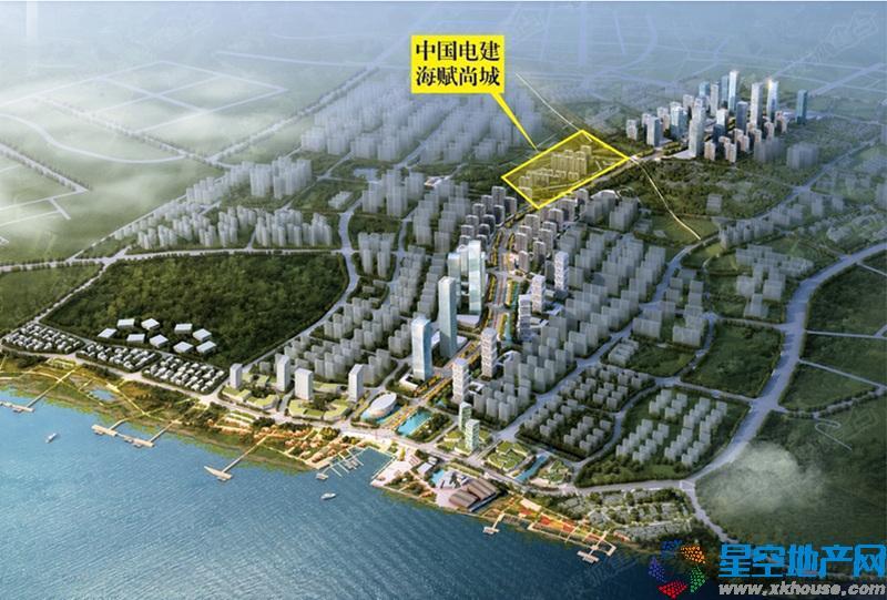 电建海赋尚城