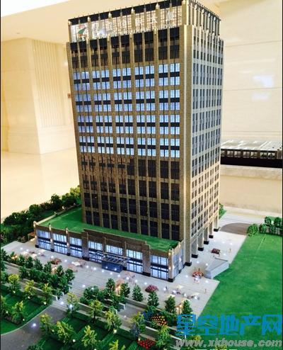 绿庭国际大厦楼号图