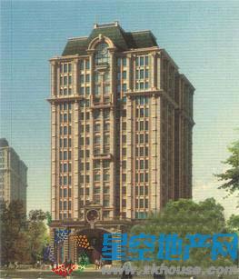 东方环球企业中心