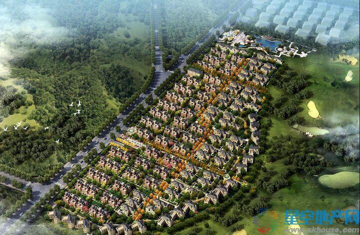 别墅鸿郡_日照远洋鸿郡远洋-上海房地产v别墅上海别墅图片