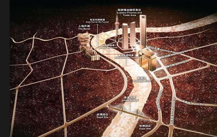 滨江凯旋门其他图片