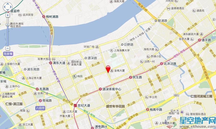 地产尚海郦景其他图片