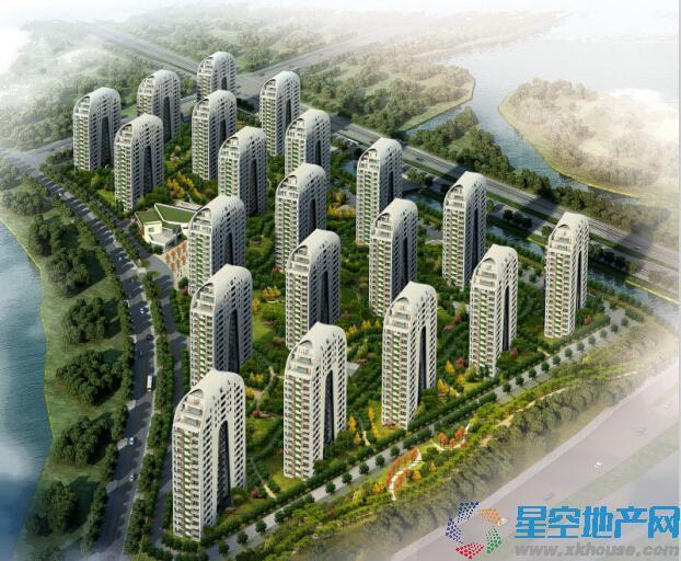 虹锦湾楼号图
