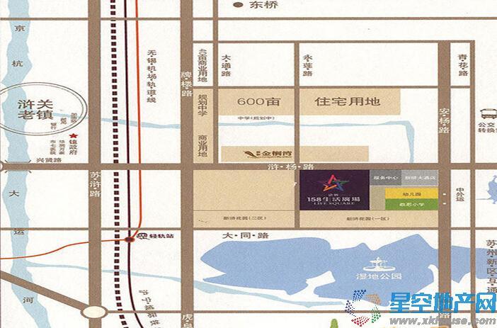 浒新158生活广场其他图片