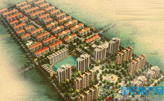 天津未来城楼号图