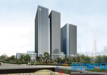 无锡金融中心