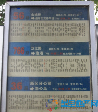 九龙仓时代上城周边环境图