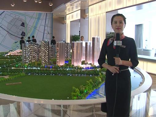 正荣润江城楼盘视频