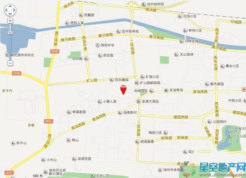 鑫苑景城其他图片