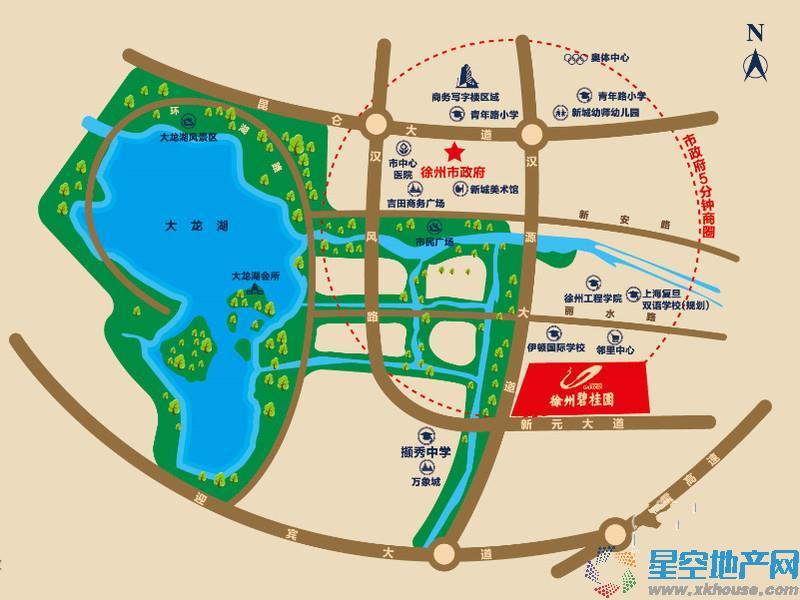 徐州碧桂园其他图片