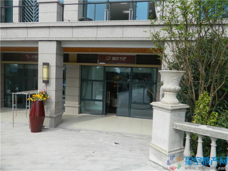 徐州碧桂园实景图