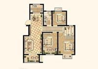 户型点评:煌庭棕榈湾豪华小三房 尽享奢华感受