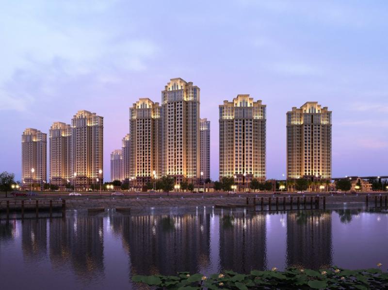 建鑫•金海岸
