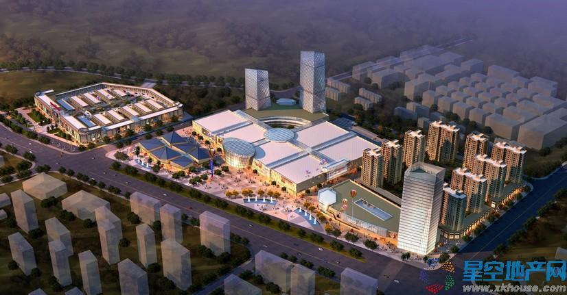 胜华国际博览城