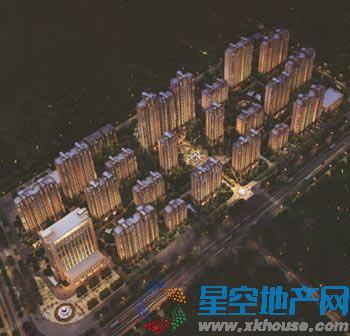 润城国际楼号图