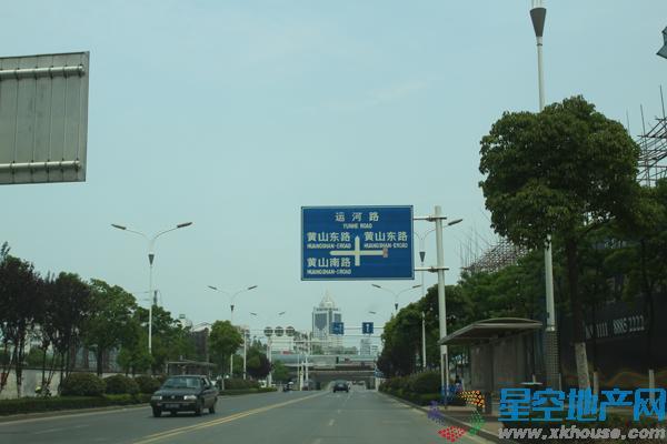 亚东朴园周边环境图