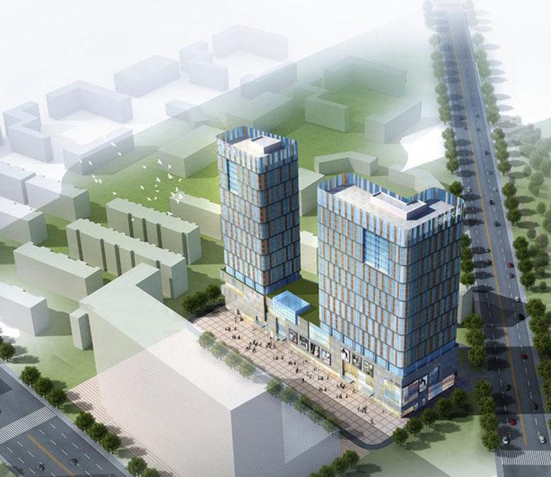 创新大厦二期